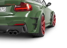 Ac schnitzer is known for making statements in some of the biggest auto shows in the business. over the years it has used shows like the geneva motor (. Bmw F22, Bmw M235i, Ac Schnitzer, S 2, Car Posters, Bmw Cars, Concept Cars, Hulk, Porsche