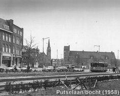 Oud Rotterdam Zuid