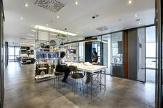 Gun+Partners Offices by Zemberek Design, Ankara – Turkey » Retail Design Blog