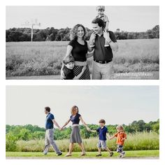 Beautiful Photos, Even When Your Kids Act Like Wild Children