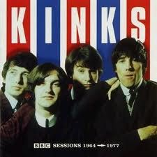 The Kinks...... Musically, way ahead of their time