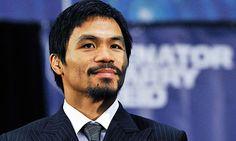 Manny Pacquiao affirme que Dieu lui a demandé d'arrêter la boxe
