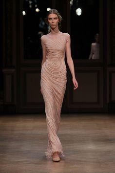 Georges Hobeika Haute Couture Fall 2011