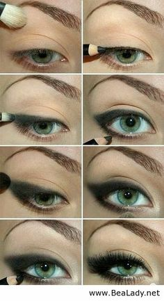 Eye – Makeup Tutorials and Ideas