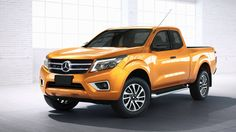 Mercedes-Benz will preview its upcoming pickup truck at the Paris motor show this fall, Auto Express reports. The pickup, which will likely be badged X-Class, is expected to go on sale in the fall of ...