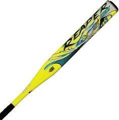 Click Image Above To Buy: Rip-it 2012 Reaper Light -12 Fastpitch Softball Bat