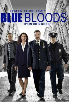 'Blue Bloods' is First Friday Scripted Program in 10 Years to Average 13 Million or More Viewers - TV-News - EZTV - TV Torrents Online