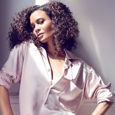 The gorgeously radiant Thandie Newton chats all things beauty and her top anti-ageing tips and tricks. For more advice like this, click the picture or visit RedOnline.co.uk