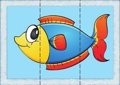♥ РАННЕЕ РАЗВИТИЕ ДЕТЕЙ ♥ делаем детство ярче ♥   VK Infant Activities, Preschool Activities, Tier Puzzle, File Folder Activities, Montessori Practical Life, Animal Puzzle, Busy Book, Puzzles For Kids, Toddler Crafts