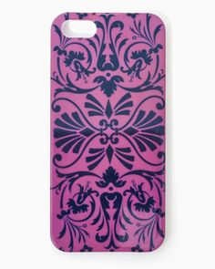 charming charlie | See My Swirl iPhone 5/5s Case | UPC: 410006268609 #charmingcharlie