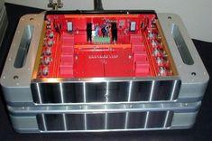 Jeff Rowland LM3886 Amplifiers