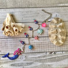 Mermaid Rear View Car Mirror Hanger by hippiemoongoddess on Etsy Car Rear View Mirror, Car Mirror, Mirror Hangers, Cardboard Jewelry Boxes, Ceramic Fish, Polymer Clay Flowers, Blue Tones, Agate Beads, Flower Shape