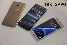 Fnac abre lojas à meia-noite para antecipar vendas do novo Samsung Galaxy S7