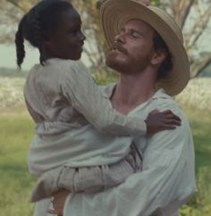 "Michael Fassbender as Edwin Epps in ""12 Years a Slave"" (2013)"