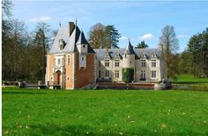Château du Lude, 45 Jouy le Potier