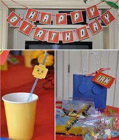 25 birthday party ideas for boys