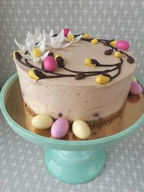 Just Eat It, Easter Recipes, Cheesecakes, Deserts, Cooking Recipes, Pudding, Candy, Baking, Sweet