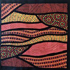 Aboriginal Culture, Aboriginal Art, African Quilts, Stippling Art, Dot Art Painting, Art Programs, Indigenous Art, Decoration, Line Art