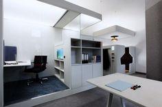 KINZO Berlin's Flexible Office Pilot