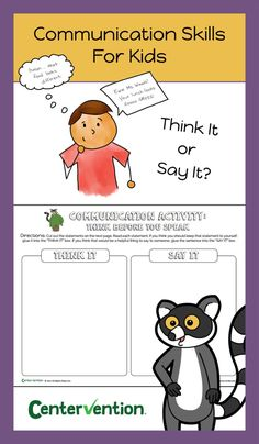 This contains an image of: {{ pinTitle }} Communication Skills Activities, Social Skills Games, Counseling Activities, Teaching Activities, Coping Skills, Therapy Activities, Teaching Kids, Articulation Activities, Play Therapy