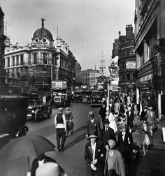 The Strand with the Gaiety Theatre to the left and St Clement Danes Westminster London Reid an amateur photographer of independent means began an...