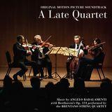A Late Quartet [Original Motion Picture Soundtrack] [CD]