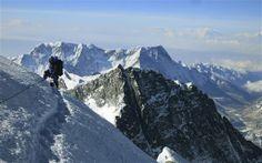 Mt. Everest ~ R.I.P