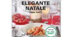COLLECTION ELEGANTE NATALE PRIMI PIATTI.pdf Biscotti, Food And Drink, Menu, Cooking, Breakfast, Ethnic Recipes, Google Drive, Magazine, Christmas