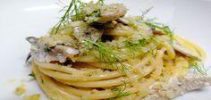 #Cilento la #Ricetta di oggi👇😋 Duca, Spaghetti, Linguine, Alice, Entertaining, Ethnic Recipes, Blog, Blogging, Spaghetti Noodles