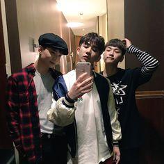 (@xerozh) 한국 무사히 잘 도착했슴당~~  #ToppDogg #탑독 #ToppKlass #ToppKeul #Xero #제로 #ShinJiHo #신지호 #JiHo #지호 #Masterpiece #Hechicero #Wizard