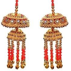 Looking for some cool and funky #jewelry accessories for #ethnic wear. Try this elegant #Punjabi #Wedding designer #Kalira. Get it now online from #LuckyJewellery. This #monsoon season flaunt elegance with this designer Kalira. #jewellery #fashion #style http://ift.tt/2a7oplT