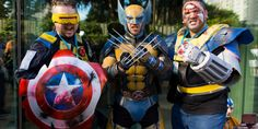 ConReview: Emerald City Comic Con 2016 – G33k-HQ