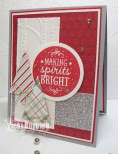 Happy Friday Peeps!! Today I sharing another card I made. I used a new to me set from Stampin Up called Helping Me Grow. Of course it has flowers so I had to get it. These blooms remind me of hyacinth