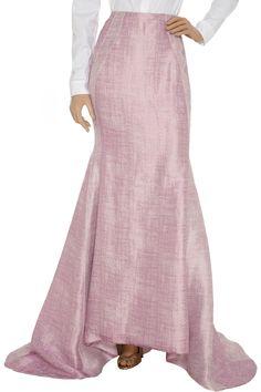 Carolina Herrera Metallic jacquard maxi skirt Designer Clothes Sale,  Discount Designer Clothes, Evening Skirts 70f0ba23cd
