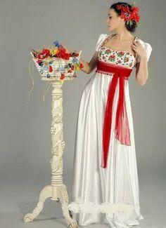 Prawosławna suknia ślubna - strona 1 Vitalia