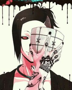 Find images and videos about anime, tokyo ghoul and uta on We Heart It - the app to get lost in what you love. Manga Anime, Anime Guys, Anime Art, My Little Pony, Tokyo Ghoul Uta, Tokyo Ghoul Wallpapers, Dark Drawings, Tsukiyama, Image Manga