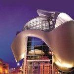 Art Gallery of Alberta, Edmonton, Alberta