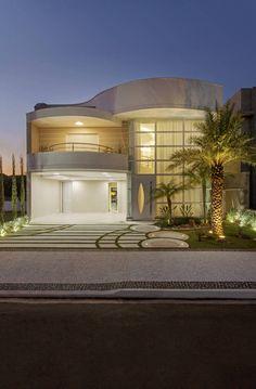 Diseñada para impresionar: ¡esta casa es fantástica! (De Joo Castro Chan)