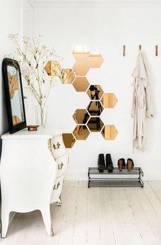 Bee interior design