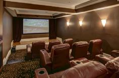 Town & Country Real Estate - Quogue #TownandCountry ##Quogue #MovieTheater