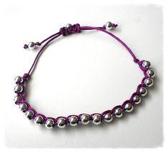Handmade Jewelry Rg: Bracelet Fashion jewellery