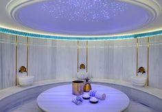 Istanbul hotel spa