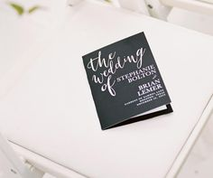 Wedding Invitations: Everyone Is Hosting--Casual - Wedding Planning - Wedding Invitations + Stationery