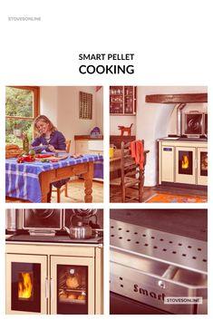24 Best Klover wood pellet stoves images   Wood pellet ...