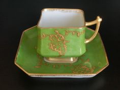 Maker unknown Limoges France 19th century
