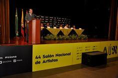 El Salón Nacional de Artistas es un magnífico preámbulo para Risaralda 50 años…