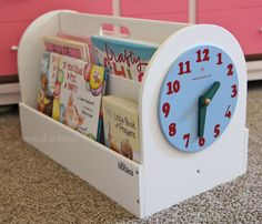 Tidy Books Kids Book Box #Giveaway