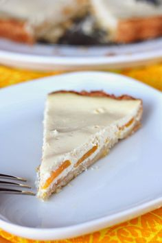 Sweet Pastries, Cheesecake, Gluten, Sweets, Desserts, Tuli, Recipes, Food, Tailgate Desserts