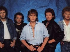 Loverboy - Las Vegas 1981