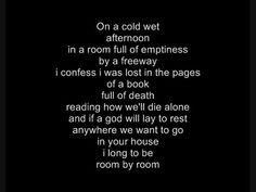 Like a stone ~ Audioslave